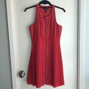 Eyelet Lace Dress! 💃🏼💃🏼